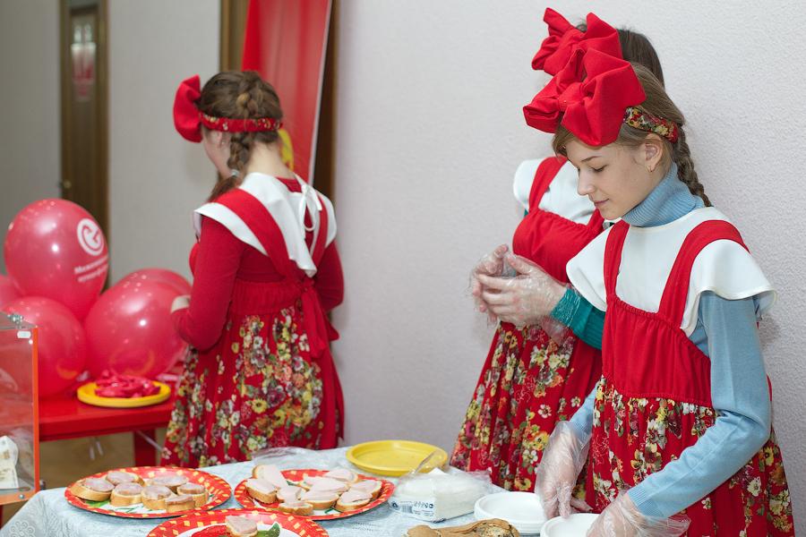 Праздник топора детский фонд имени алены петровой аниматоры для детей Широкая улица (деревня Фоминское)
